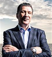 Ορφανός: Θα είμαι δήμαρχος που ενώνει και φέρνει αποτελέσματα