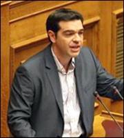 Τσίπρας: Πέρασε η ώρα των δηλώσεων, ήρθε η ώρα των κυρώσεων