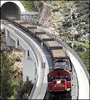 Έγκριση της Eurocert για έλεγχο διαλειτουργικότητας σιδηροδρομικού δικτύου