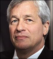 CEO JPMorgan: Η έκρηξη στην οικονομία θα μπορούσε να κρατήσει ως το 2023
