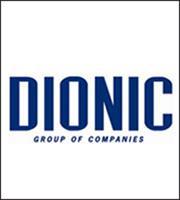 Τα ποσοστά των βασικών μετόχων στην Dionic