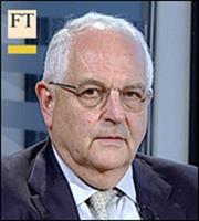 Wolf: H Βρετανία υπνοβατεί προς ένα χαοτικό Brexit