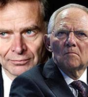 To ναυάγιο του Eurogroup και το σχέδιο Σόιμπλε-Τόμσεν