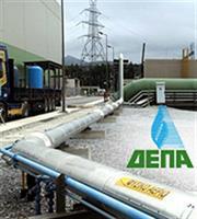 Συμφωνία ΔΕΠΑ-ΕΤΕπ για κατασκευή πλοίου τροφοδοσίας LNG