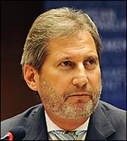 Βρυξέλλες: Στην ΑΟΖ Ελλάδας-Αλβανίας αναφέρονταν ο Γ. Χαν