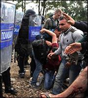 Μεξικό: Εκατοντάδες μετανάστες συνεχίζουν την πορεία τους προς τις ΗΠΑ,