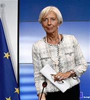 Ευρωπαϊκό Συμβούλιο: Επιβεβαίωσε την προεδρία Λαγκάρντ στην ΕΚΤ