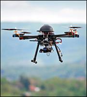 Το Λονδίνο θέλει να εφοδιαστεί με «σμήνη από drones» μετά το Brexit