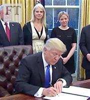 Τα διατάγματα και τα όρια εξουσίας του Λευκού Οίκου