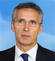Στόλτενμπεργκ: Το ΝΑΤΟ εξακολουθεί να έχει ισχυρή υποστήριξη στις ΗΠΑ