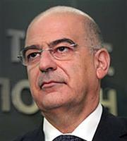 Στο Συμβούλιο Εξωτερικών Υποθέσεων της ΕΕ ο Νίκος Δένδιας