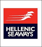 Hellenic Seaways: Πυρκαγιά σε υδροπτέρυγο - Δεν υπήρξαν τραυματισμοί