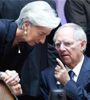 Die Welt: Η Γερμανία θα υποχωρήσει στο ΔΝΤ για το ελληνικό χρέος
