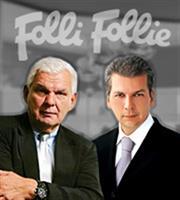Folli Follie: Στον «αέρα» τα μεγέθη και της μητρικής εταιρείας