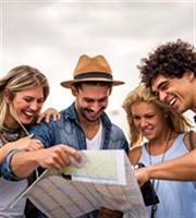 Οι μεγάλοι μύθοι για τα «πορτοφόλια» των τουριστών