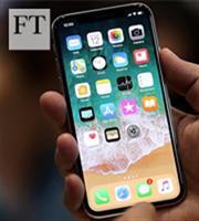 Το «πόρισμα» των FT για το νέο iPhone X