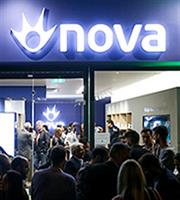 Nova: Χορηγός του πασχαλινού γεύματος στις δομές της Κιβωτού του Κόσμου