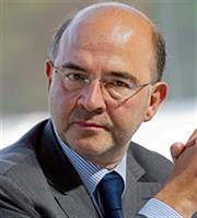 Μοσκοβισί: Πολύ θετικό σήμα για τις αγορές η συμφωνία του ΔΝΤ για Ελλάδα