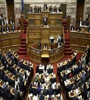 Φρένο στις βουλευτικές τροπολογίες από την κυβέρνηση
