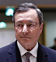 Mario Draghi: Πρωταγωνιστής σε... νέο ρόλο