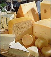 Εξαίρεση από τους δασμούς των ΗΠΑ πήραν ελληνικά τυριά