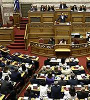 Πολιτική σύγκρουση προκαλεί το «πρόγραμμα» της Βουλής