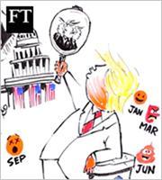 Ο Trump μέσα από τα Punk Economics