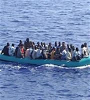 Μυτιλήνη: Διακόσιοι αιτούντες άσυλο αναχώρησαν για τον Πειραιά