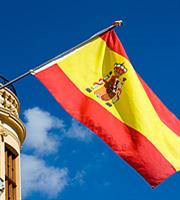 Βουτιά 64% στις πληρότητες των ισπανικών ξενοδοχείων τον Αύγουστο