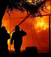 Laky: Θα επανακάμψει η παραγωγή μετά την πυρκαγιά