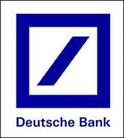 Συμβιβασμός 7,2 δισ. για την Deutsche Bank στις ΗΠΑ