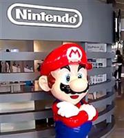 Η Nintendo και η τελευταία ζαριά στις παιχνιδομηχανές