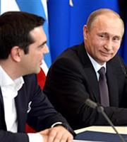 Η «σιωπή» Πούτιν για τη Συμφωνία των Πρεσπών