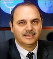 Παραιτήθηκε ο Π. Αλεξάκης από πρόεδρος της ΕΒΖ