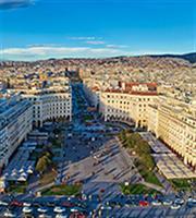 Θεσσαλονίκη: Γέννησε 39χρονη από τη Βέροια θετική στον κορωνοϊό