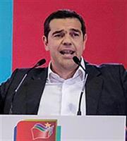 Τσίπρας: Η μεγάλη ανατροπή έχει ήδη αρχίσει
