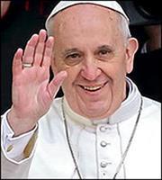 Ελλάδα, Κύπρο και Μάλτα θα επισκεφθεί ο πάπας Φραγκίσκος