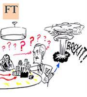 Ενεργοποιείται η «ωρολογιακή βόμβα» του Brexit