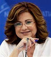 Σπυράκη: Η Ελλάδα πρέπει να προχωρήσει χωρίς πισωγυρίσματα