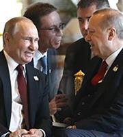 Η δύσκολη συμβίωση Ρωσίας-Τουρκίας και ο ρόλος του ΝΑΤΟ