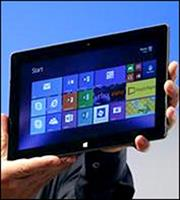 H Microsoft κατατροπώνει την Apple στον… πόλεμο των tablet