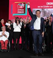 Τσίπρας: Κλείνει την προεκλογική εκστρατεία με προσκλητήριο ενότητας