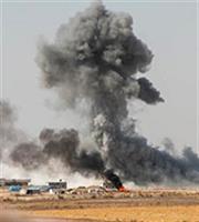 Οι ερευνητές του ΟΗΕ καλούν για κατάπαυση του πυρός στη Συρία