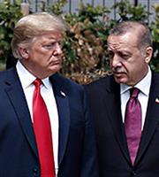 Ερντογάν: Να μην ασχολείται με εμάς η Ελλάδα