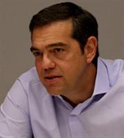Τσίπρας: Στόχος μας να βγει η χώρα από το τέλμα