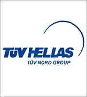 Δωρεά ιατρικών μασκών και ηλεκτροκαρδιογράφων από την TÜV Hellas