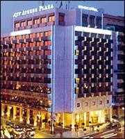 NJV Athens Plaza: «Εφοδος» Κινέζων στην ξενοδοχειακή βιτρίνα