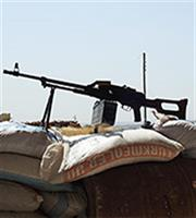 Συρία: Κούρδοι πετροβόλησαν μια ρωσοτουρκική περίπολο