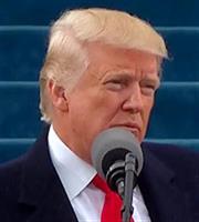 Επίσκεψη Τραμπ στη CIA για να αποκλιμακώσει την ένταση