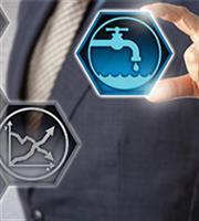 Ευρωπαϊκή πρόκληση για τις εταιρείες ύδατος
